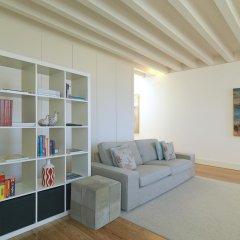 Отель Feels Like Home Porto Sea View House комната для гостей фото 2