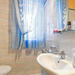 Отель Villa Lucia Сиракуза ванная фото 2