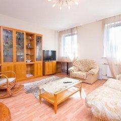 Апартаменты Studiominsk 10 Apartments Минск комната для гостей фото 5