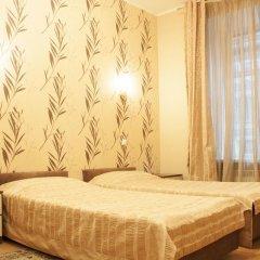 Амос Отель Невский комфорт 3* Стандартный номер с 2 отдельными кроватями фото 9