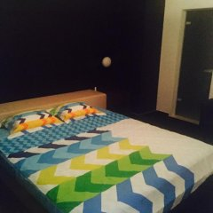 Hotel Heaven 3* Апартаменты с различными типами кроватей фото 15