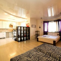 Гостиница FortEstate Ostrovitianova 9 комната для гостей