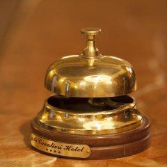 Best Western Ai Cavalieri Hotel 4* Стандартный номер с разными типами кроватей фото 4