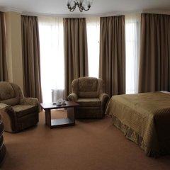 Гостиница Панорама 3* Полулюкс с различными типами кроватей фото 4