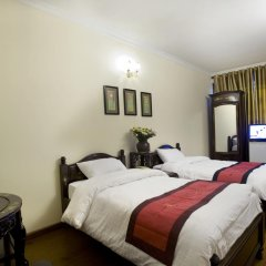 Thang Long 1 Hotel Номер Делюкс с 2 отдельными кроватями