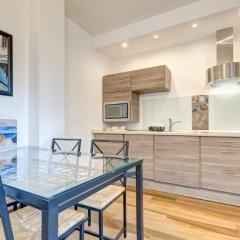 Апартаменты Dom & House - Apartments Waterlane Апартаменты с 2 отдельными кроватями фото 4