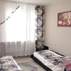 Гостиница Заречье АВ комната для гостей фото 2
