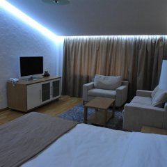 Гостиница Тимерхан комната для гостей фото 4