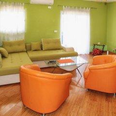 Отель Villa Happy Черногория, Тиват - отзывы, цены и фото номеров - забронировать отель Villa Happy онлайн комната для гостей фото 2