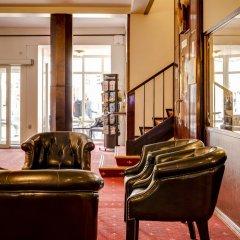 Helnan Phønix Hotel интерьер отеля фото 2