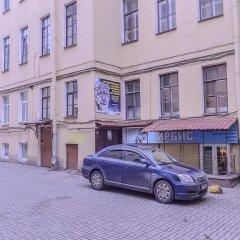 Мини-отель Алёна Санкт-Петербург парковка