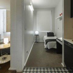 Отель Cosme Guesthouse 4* Апартаменты разные типы кроватей фото 4