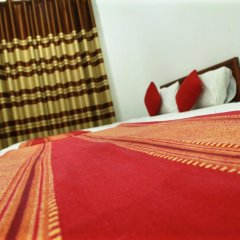 Hotel Clauria сауна