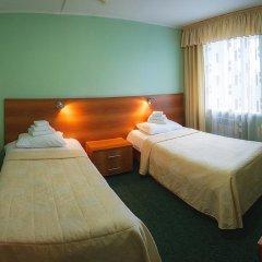 Гостиница Авиатор Полулюкс с разными типами кроватей фото 6
