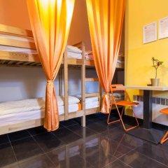 Top Hostel Pokoje Gościnne Стандартный номер с двуспальной кроватью (общая ванная комната) фото 6