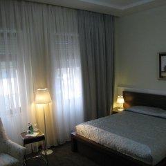 Boutique Hotel Kotoni 4* Стандартный номер с различными типами кроватей