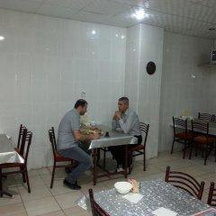 Malkoc Hotel Диярбакыр сауна