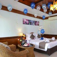 Отель Phangan Bayshore Resort 3* Стандартный номер разные типы кроватей
