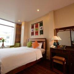 The Artisan Lakeview Hotel 3* Номер Делюкс с различными типами кроватей фото 7