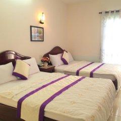 Dac Dat Hotel 2* Стандартный номер с 2 отдельными кроватями