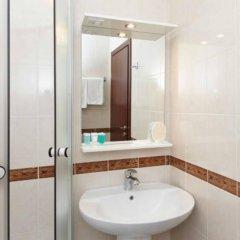 Гостиница Националь ванная фото 3