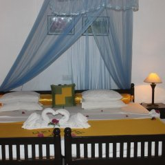 Отель Haus Berlin 3* Семейный номер Делюкс с двуспальной кроватью фото 4