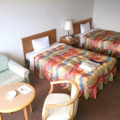 Hotel & Resorts WAKAYAMA-KUSHIMOTO 3* Стандартный номер фото 5