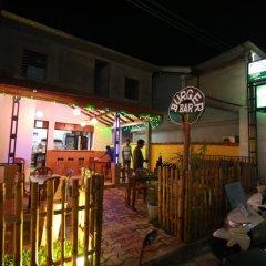 Отель Budde's Beach Restaurant & Guesthouse гостиничный бар