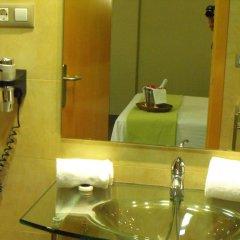 Hotel Sercotel Pere III el Gran ванная