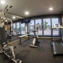 Hotel Costabella фитнесс-зал фото 4
