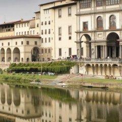Отель Piazza Signoria Suite Флоренция приотельная территория фото 2