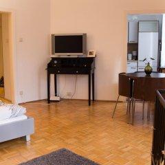 Апартаменты Apartment Vienna - Seilerstättergasse Вена комната для гостей