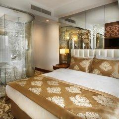 Pera Center Hotel 4* Номер категории Эконом с различными типами кроватей фото 4