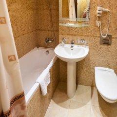 Гостиница Арбат Хауз 4* Реновированный номер с различными типами кроватей фото 15