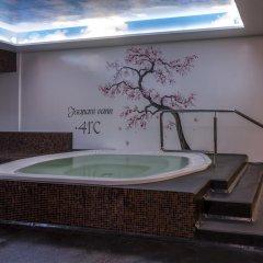 Lavendel Spa Hotel бассейн фото 3