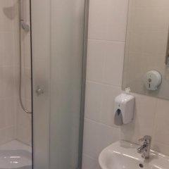 Гостиница Алпемо Кровать в общем номере с двухъярусной кроватью фото 31