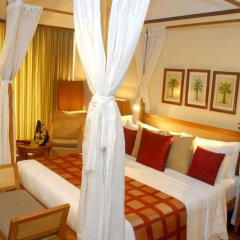 Отель Eden Resort & Spa спа