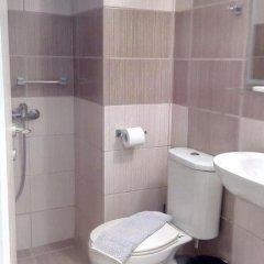 Galini Hotel Стандартный номер с различными типами кроватей фото 19