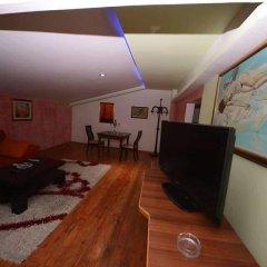 Отель Motel 111 Албания, Тирана - отзывы, цены и фото номеров - забронировать отель Motel 111 онлайн комната для гостей фото 5