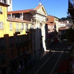 Отель Appartement Magnifique - Vieux Nice Франция, Ницца - отзывы, цены и фото номеров - забронировать отель Appartement Magnifique - Vieux Nice онлайн