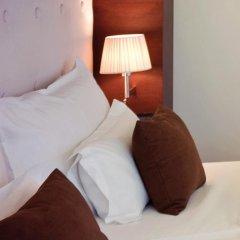 SIDE Design Hotel Hamburg 5* Представительский номер разные типы кроватей фото 4
