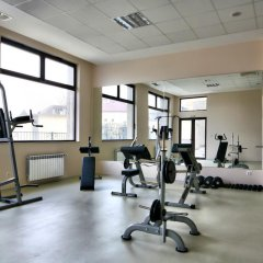 Отель Dragalevtsi фитнесс-зал