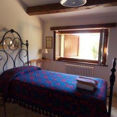 Отель I Fagiani B&B комната для гостей фото 4