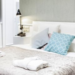Гостиница Арбат Резиденс 4* Стандартный номер с двуспальной кроватью фото 4