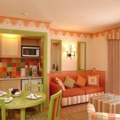 Grande Real Santa Eulalia Resort And Hotel Spa 5* Апартаменты