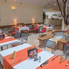 Отель Kalma superior Венгрия, Хевиз - 1 отзыв об отеле, цены и фото номеров - забронировать отель Kalma superior онлайн питание фото 2