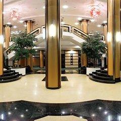 Отель Emerald Beach Resort & Spa Равда спа