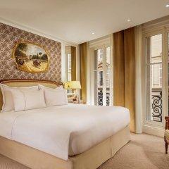 Отель Hôtel Splendide Royal Paris 5* Люкс с различными типами кроватей фото 10