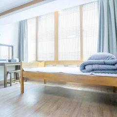 Отель Hi Jun Guesthouse Hongdae детские мероприятия