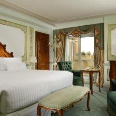 Parco Dei Principi Grand Hotel & Spa 5* Улучшенный люкс